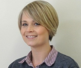 Kirsty Schaffler Admissions Manager