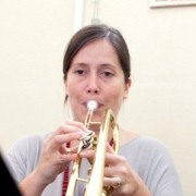 Mrs Andrea Fisher - Jeffes  Brass