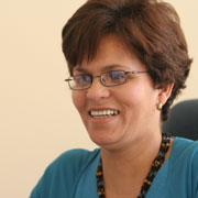 Mrs Juliana Dreyer Business Manager dreyer@wpps.org.za