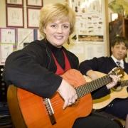 Mrs Ilka von Solms Flute, Guitar, Junior Wind Band, Guitar Ensemble ilka.vonsolms@gmail.com