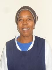 Sheila Nkatu