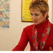 Jackie Wilter  HOD - Culture wilter@wpps.org.za