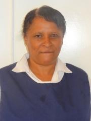 Ms Catarina Andrew